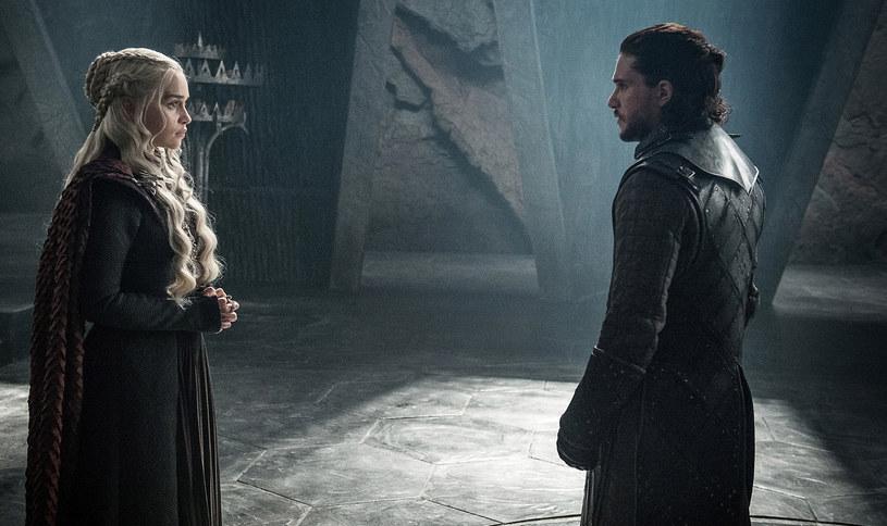 """""""Gra o tron"""" powraca z finałowym sezonem. Premierowy odcinek ósmej serii zadebiutuje na antenie polskiego HBO 15 kwietnia 2019 roku."""