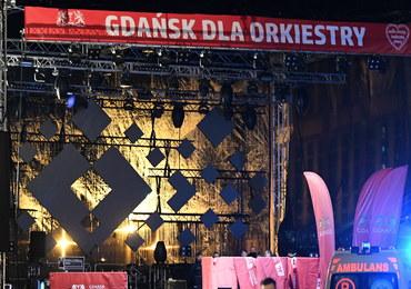 Organizator koncertu dla WOŚP: Firma ochraniająca nie chroniła konkretnych osób