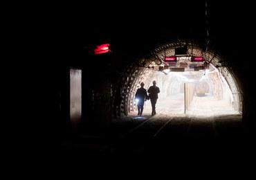 Co spowodowało wstrząs kopalni Rudna? Znamy wnioski komisji