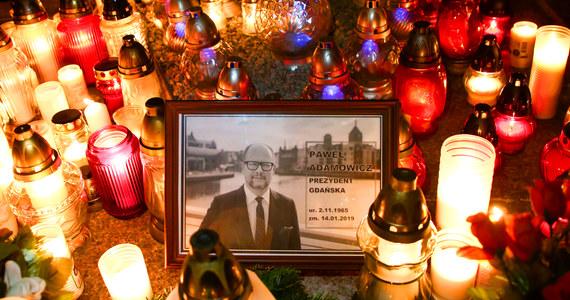 Żona Pawła Adamowicza zaapelowała do Jerzego Owsiaka