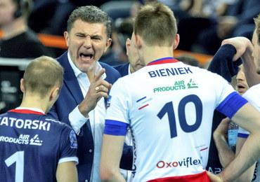 LM: Wielkie rozczarowanie w Gliwicach. ZAKSA gorsza od Lube
