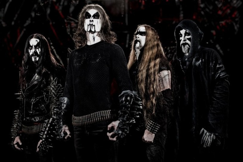 Blackmetalowa grupa 1349 z Norwegii skomponowała utwór inspirowany twórczością Edvarda Muncha.
