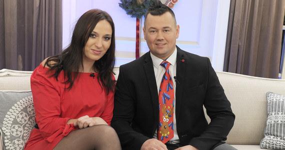 Marta Manowska pochwaliła się zdjęciami ze ślubu Piotra z