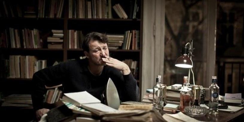 """17 stycznia mija pięć lat od premiery filmu """"Pod mocnym aniołem"""" Wojciecha Smarzowskiego."""