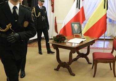 Podpisano postanowienie o wygaszeniu mandatu prezydenta Gdańska Pawła Adamowicza