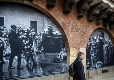 """50 lat temu podpalił się Jan Palach. """"Wyraz poświęcenia na rzecz wolności"""""""