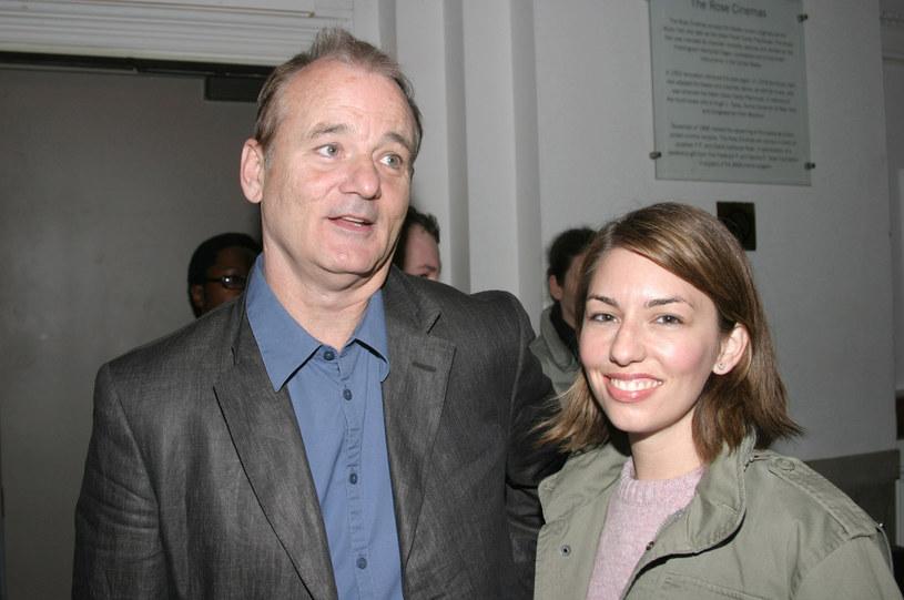"""Reżysersko-aktorski duet - Sofia Coppola i Bill Murray doskonale sprawdził się w przypadku filmu """"Między słowami"""". Tych dwoje znów znalazło się w jednym projekcie. Wiosną rozpoczną zdjęcia do filmu """"On the Rocks""""."""