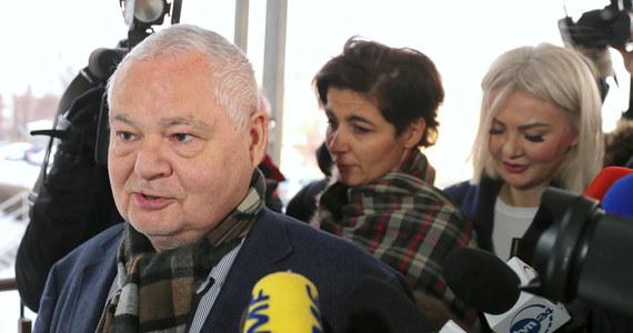 Gdzie jest projekt ustawy o ujawnieniu i ograniczeniu zarobków w Narodowym Banku Polskim autorstwa PiS? Tydzień temu politycy Prawa i Sprawiedliwości zapowiedzieli szybkie przygotowanie ustawy, która ujawni zarobki kadry kierowniczej w NBP.