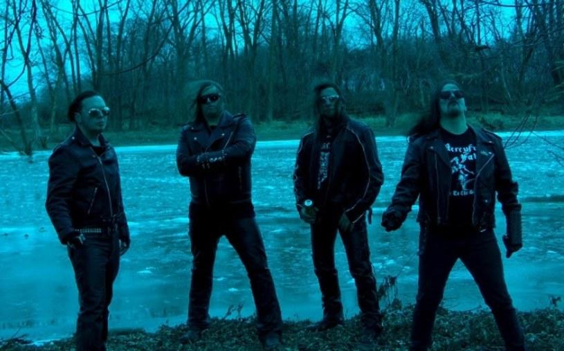 W marcu pierwszym od 14 lat albumem przypomni osobie chicagowska grupa Usurper.