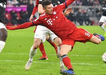 Robert Lewandowski będzie kapitanem Bayernu Monachium