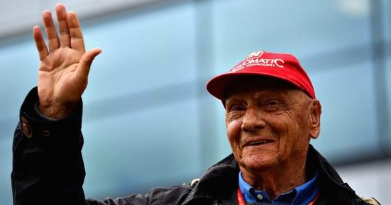 Trzykrotny mistrz świata Formuły 1 Niki Lauda, który na początku stycznia z powodu ciężkiej grypy trafił do szpitala w Wiedniu, został wypisany do domu. Każda infekcja w jego przypadku jest groźna, na początku sierpnia ubiegłego roku Austriak przeszedł zabieg przeszczepu płuc.
