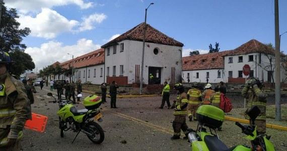 Co najmniej 8 osób zginęło, a kilkanaście jest rannych po wybuchu samochodu-pułapki w Bogocie w Kolumbii. Pojazd eksplodował na terenie szkoły policyjnej. Na miejscu wciąż trwa akcja ratunkowa.