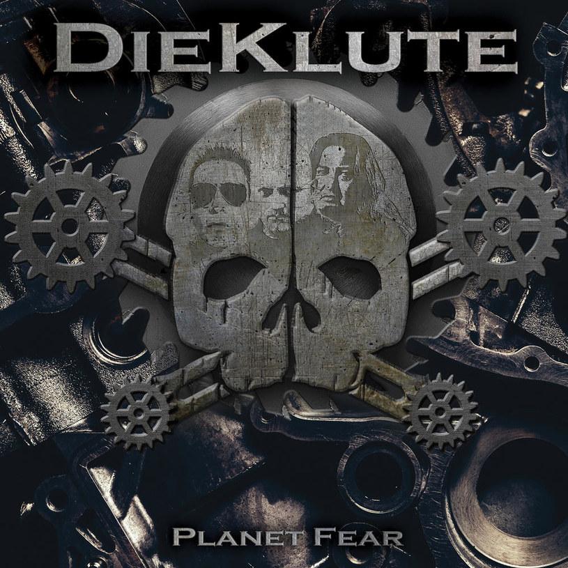 DieKlute, nowy projekt spod znaku industrialnego metalu, szykuje się do premiery pierwszego albumu.