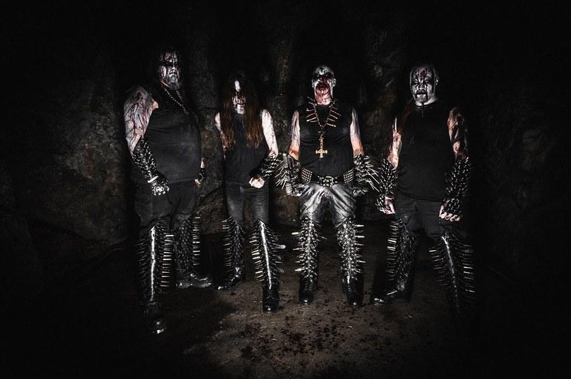 Blackmetalowa grupa Nordjevel z Norwegii wyda pod koniec marca drugi album.