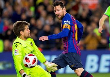 Barcelona awansowała, ale może zostać wykluczona z rozgrywek