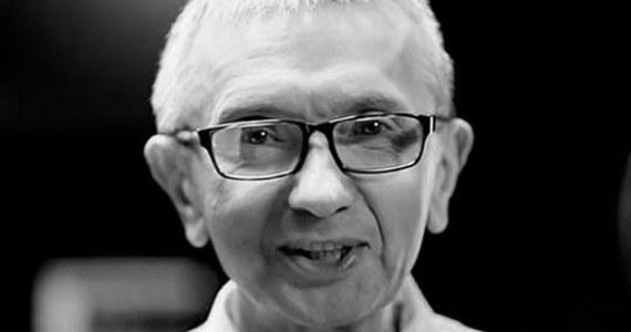 Nie żyje Janusz Kozioł, popularny polski lektor i radiowiec. Od trzech lat zmagał się z poważną chorobą. Miał 68 lat.