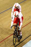 MŚ w kolarstwie torowym. Trener sprinterek: W Tokio będzie jeszcze lepiej
