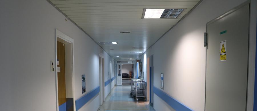 Wstrzymano planowane przyjęcia w klinice kardiologii Uniwersyteckiego Szpitala Klinicznego we Wrocławiu. Na oddziale stwierdzono osiem przypadków zachorowań na wirusa AH1N1.