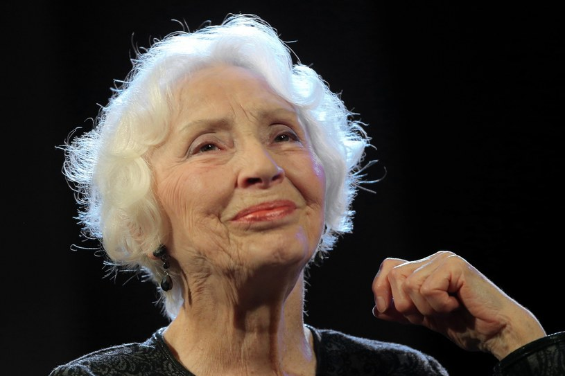 Anna Polony, wybitna polska aktorka i pedagog, w styczniu świętuje 80. urodziny i 60-lecie pracy artystycznej.