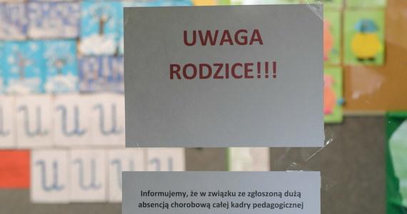 """Kontrolerzy Zakładu Ubezpieczeń Społecznych sprawdzili zwolnienia lekarskie trzech tysięcy nauczycieli - dowiedział się reporter RMF FM Grzegorz Kwolek. Kontrole zaczęły się pod koniec grudnia, po doniesieniach o tak zwanej """"belferskiej grypie""""."""