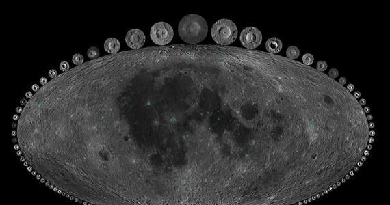 """Około 290 milionów lat na Ziemię zaczęło spadać więcej meteorytów. Znacznie więcej. Najnowsze wyniki badań wskazują, że przeciętnie było ich 2,6 razy tyle, ile spadało na nasza planetę przez wcześniejszych 350 milionów lat. Piszą o tym na łamach czasopisma """"Science"""" naukowcy z Kanady, Stanów Zjednoczonych i Wielkiej Brytanii. Ich wnioski oparte są na wynikach badań Księżyca, który ze względu na bliskość w przestrzeni jest narażony na podobne ryzyko uderzeń co Ziemia, a nie mając atmosfery nie traci ich śladów wskutek erozji gruntu."""