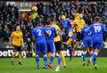 Premier League: Wolverhampton Wanderers lepsze od Leicester City