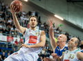 Krzysztof Szubarga: Wygrać we Włocławku nie jest łatwo