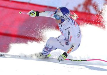 Lindsey Vonn: To mógł być mój ostatni start