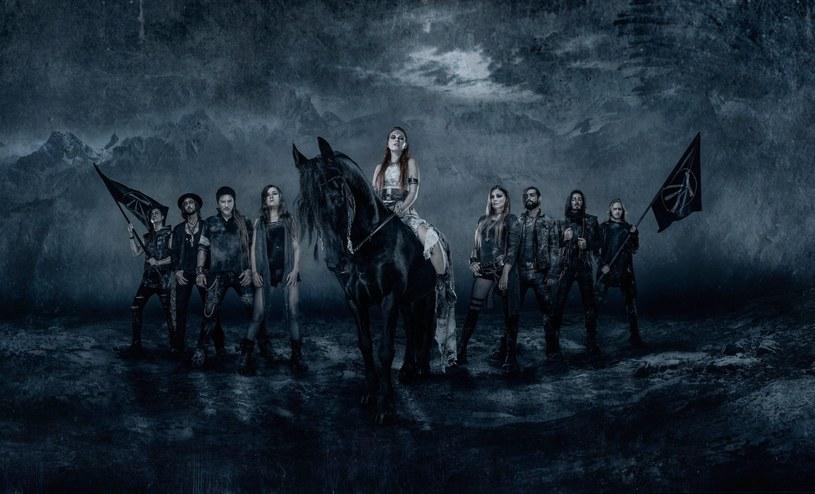 Folkmetalowcy ze szwajcarskiego Eluveitie ujawnili pierwsze szczegóły premiery ósmego albumu.
