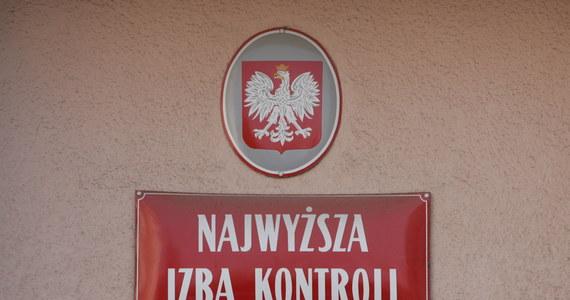 Najwyższa Izba Kontroli alarmuje - Polska nie ma skutecznego systemu ochrony ludności. I wytyka szereg błędów w przygotowaniu urzędów - od gmin, przez powiaty i wojewodę pomorskiego po rząd - podczas wichur w sierpniu 2 lat temu.