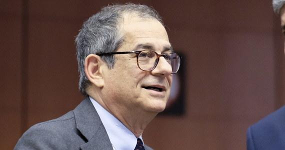 Minister gospodarki i finansów Włoch Giovanni Tria powiedział, że polityka ekonomiczna zalecana przez Międzynarodowy Fundusz Walutowy stanowi zagrożenie dla światowej gospodarki, a działania rządu w Rzymie nie są ryzykowne.