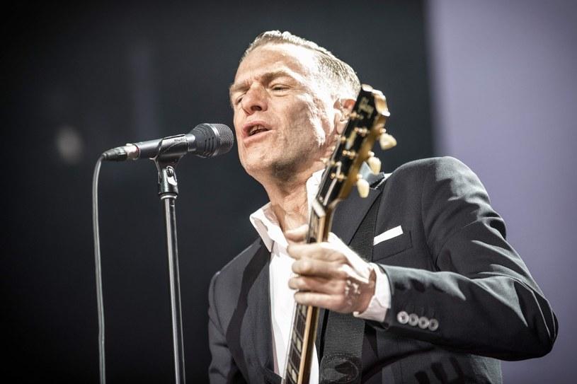Nie jeden, ale dwa koncerty w czerwcu w Polsce da kanadyjski wokalista i gitarzysta Bryan Adams.