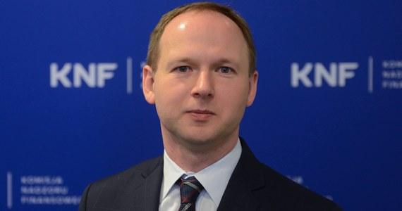 Były szef KNF Marek Chrzanowski ma opuścić areszt. Taką decyzję podjął Sąd Rejonowy Katowice-Wschód. Sąd nie uwzględnił wniosku prokuratury o przedłużenie tymczasowego aresztu.
