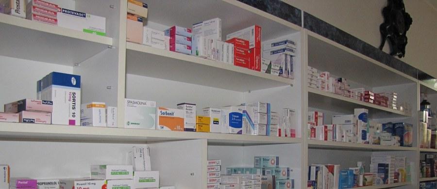 Główny Inspektorat Farmaceutyczny ogłosił decyzję o wycofaniu z obrotu leku przeciwbólowego w formie areozolu do nosa PecFent.