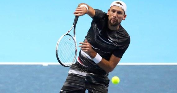 """Rozstawieni z """"siódemką"""" tenisiści Łukasz Kubot i Horacio Zeballos awansowali do ćwierćfinału debla w wielkoszlemowym Australian Open. Polsko-argentyński duet przegrał w Melbourne z Amerykanami Ryanem Harrisonem i Samem Querreyem 6:3, 6:7 (5-7), 4:6."""