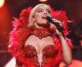 Bebe Rexha jest za gruba? Projektanci nie chcą jej ubrać na Grammy