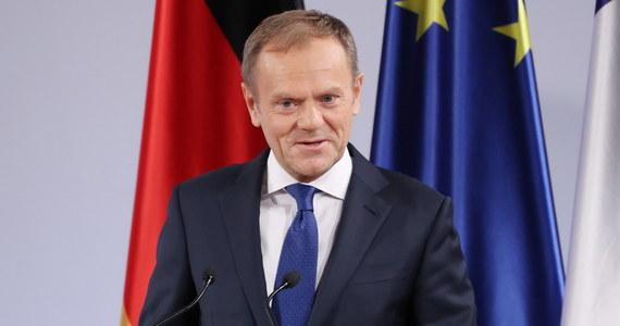 Przewodniczący Rady Europejskiej Donald Tusk wyraził nadzieję, że cała Europa wesprze demokratyczne siły w Wenezueli, które w środę rozpoczęły protest przeciwko rządom prezydenta tego kraju Nicolasa Maduro.