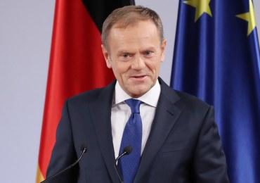 Donald Tusk i Ewa Kopacz mają stanąć przed komisją śledczą ds. VAT