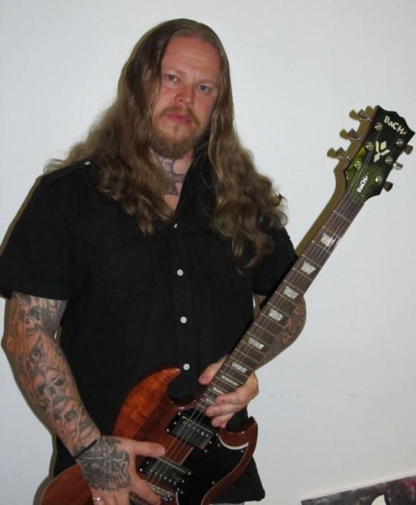 Deathmetalowy projekt Megascavenger ze Szwecji odlicza już dni do premiery czwartego albumu.
