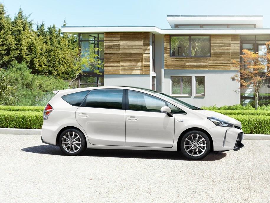 Wspaniały Jakie auto dla dużej rodziny? Praktyczny poradnik - RMF24.pl NE23