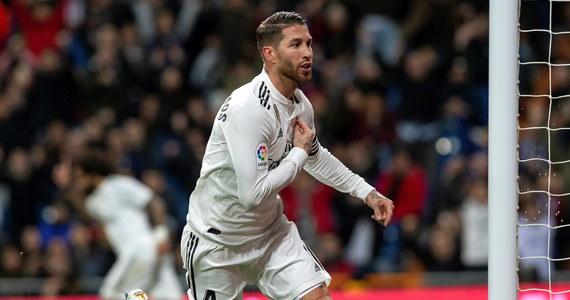 Piłkarze Realu Madryt wygrali u siebie z Gironą 4:2 (2:1) w pierwszym meczu ćwierćfinałowym Pucharu Hiszpanii. W innym czwartkowym meczu tej fazy Espanyol Barcelona zremisował u siebie z Betisem Sewilla 1:1.