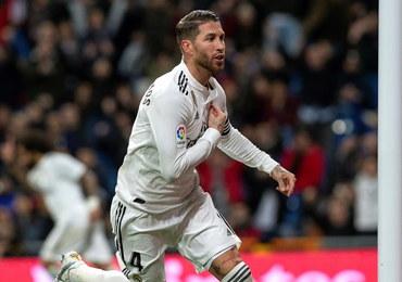 Puchar Hiszpanii: Wygrana Realu Madryt w pierwszym meczu 1/4 finału