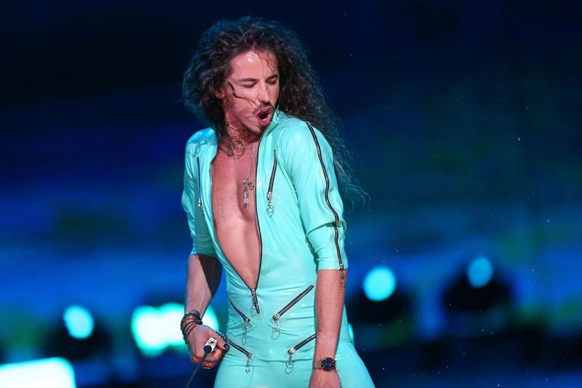 Michał Szpak zabrał głos w sprawie swojego potencjalnego udziału w tegorocznym konkursie Eurowizji. Wokalista na razie skupia się na promocji ostatniego albumu.