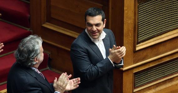 Grecki parlament niewielką większością głosów poparł w piątek porozumienie z Macedonią o zmianie przez ten kraj nazwy na Republika Macedonii Północnej. Umożliwia to zakończenie trwającego od ponad 25 lat sporu między obydwoma państwami.