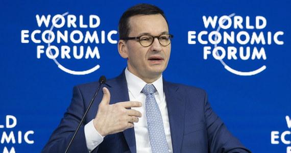 Brakuje zrozumienia tego, co się dzieje się w Europie Środkowej wśród naszych zachodnioeuropejskich przyjaciół - powiedział premier Mateusz Morawiecki w rozmowie z amerykańską telewizją CNN. Podkreślił, że Polska wprowadza reformy w wymiarze sprawiedliwości.