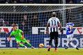 Sampdoria Genua - Udinese Calcio 4-0 w 21. kolejce Serie A. Gol Linettego