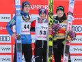 Weekend w Sapporo dla Krafta. Utrzyma formę w kolejnych zawodach? Wideo