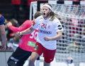 MŚ piłkarzy ręcznych. Dania - Norwegia 31-22 w finale