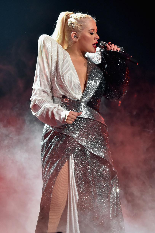 Koncertowe rezydentury w Las Vegas - stolicy światowego hazardu, są nie tylko modne, ale wiąże się z nimi prestiż i duże pieniądze. Kolejną gwiazdą, która ogłosiła serię koncertów w tym miejscu, jest Christina Aguilera.