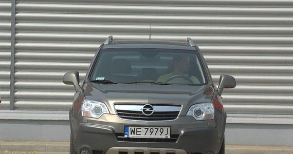 Opel Antara (2006-2015) - magazynauto.interia.pl - testy i ...